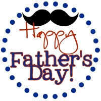 Father's Day Giveaway Contest – It's Time To Give Back To Our Dad's!